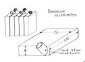 PENICILLIN; apparatus used in the production Wellcome L0032175.jpg
