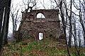 PL Kowary, ruiny wieży widokowej 0036-001.JPG