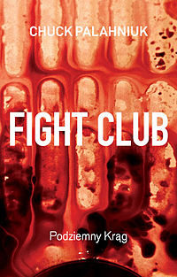 Fight Club Romanzo Wikiquote
