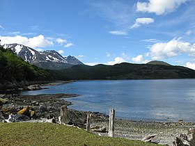 Image illustrative de l'article Parc national Tierra del Fuego