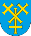 Coat of arms of Mogilno