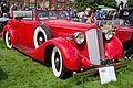Packard 14th Series Roadster (1935) (15265088024).jpg