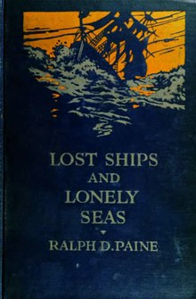 Paine--Lost ships and lonely seas.djvu