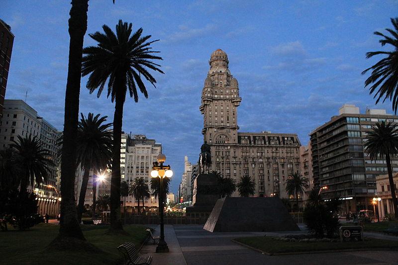 Roteiros em Montevidéu de 2 dias