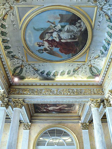 Decoration Plafond Salle A Manger