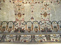 Palazzina di marfisa d'este, sala G, volta di camillo filippi e bastianino con restauri novecenteschi 06.JPG
