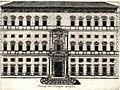 Palazzo Borghese (Rome) by Filippo Juvarra (18th-century).jpg
