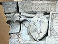 Palazzo d'Arnolfo, stemma corbinelli 1601 circa.jpg