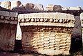 Palmira. Ninfeo presso tetrapilo - DecArch - 1-104.jpg