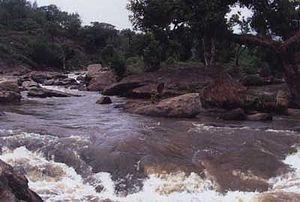 Pambar River - Image: Pambar