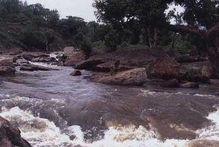 Pambar River (Kerala) river in India
