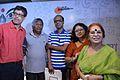 Panelists - Pathaker Jannye Likhi Na Moner Tagide Likhi - Apeejay Bangla Sahitya Utsav - Kolkata 2015-10-10 5319.JPG