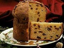 Dolci Natalizi Milanesi.Cucina Milanese Wikipedia