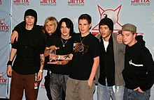 Description de l'image Panik - Jetix-Award - YOU 2008 Berlin (6915).jpg.