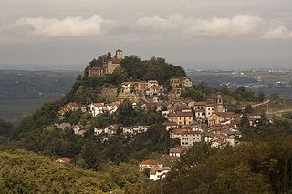Orsara Bormida Comune in Piedmont, Italy
