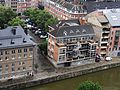 Panoramic view in the rain from the fortress of Namur pic3.JPG