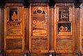 Paolo sacca, coro intarsiato di s. andre a vercelli, dal 1511, 05.jpg