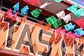 Papel picado in Tijuana - paper banners - Dia de los Muertos 5440.jpg