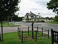 Parish Pump and 'The Plough' Public House - geograph.org.uk - 448367.jpg