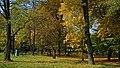 Park (memorial), Młodości Estate, Mogiła, Nowa Huta, Krakow, Poland.jpg