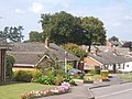 Part of housing estate, Claydon - geograph.org.uk - 548908.jpg