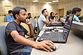Participants - Wikidata Workshop - Kolkata 2017-09-16 2863.JPG