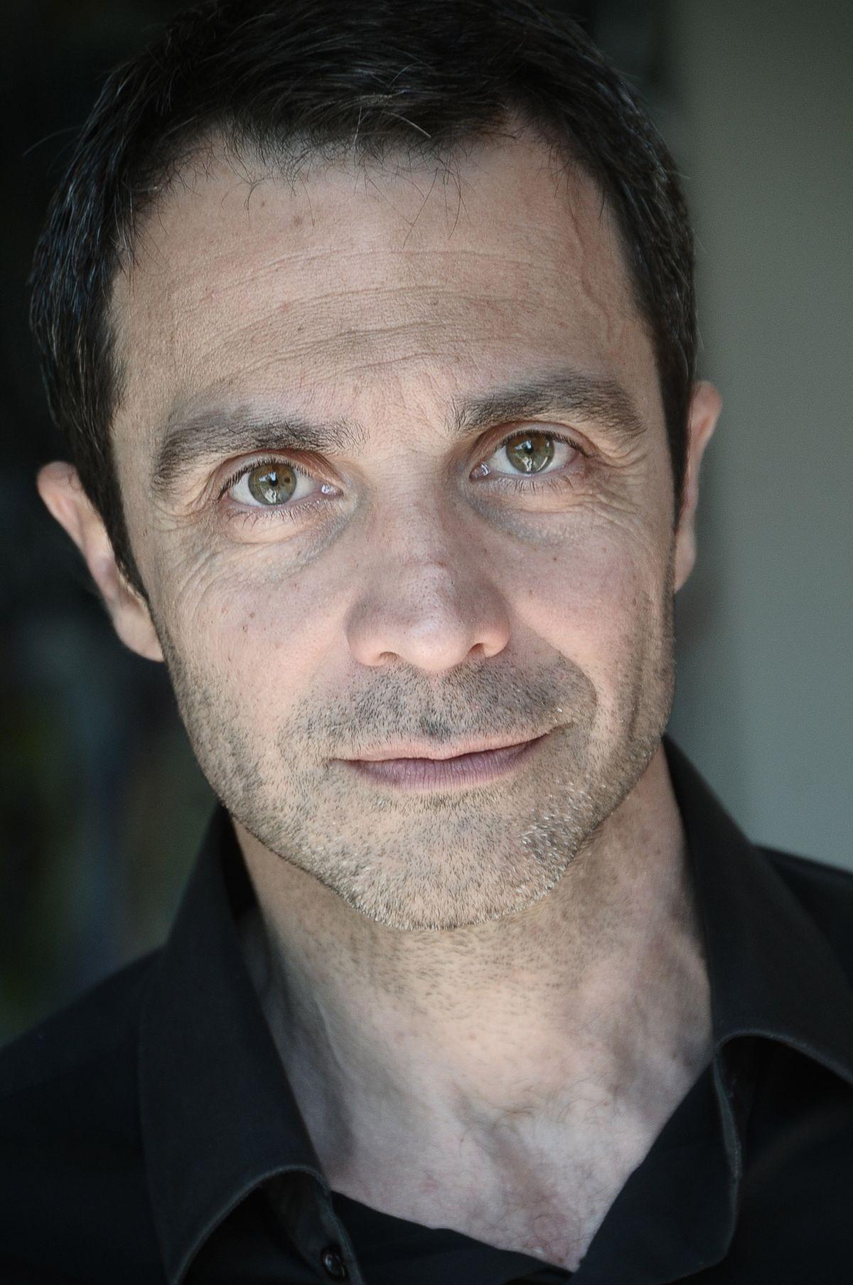 pasquale esposito  actor