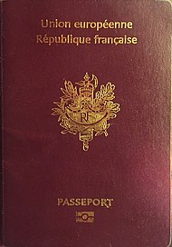 French passport wikipedia french passport thecheapjerseys Choice Image