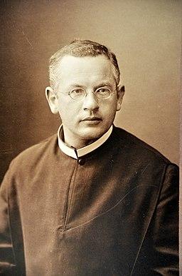 Pater Joseph Peruschitz 2