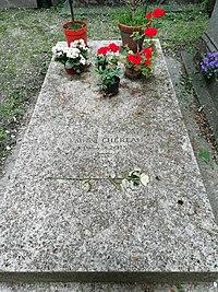 Patrice Chéreau tombe.jpg