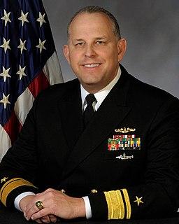 Patrick H. Brady (Navy) United States Navy rear admiral