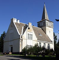 Pattijoki Church 2008 07 10.JPG