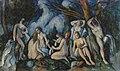 Paul Cézanne - The Large Bathers (Les Grandes baigneuses) - BF934 - Barnes Foundation.jpg