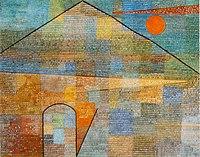 Paul Klee - Ad Parnassum.jpg