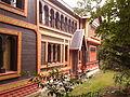 Pavillon de la Suède et de la Norvège, Courbevoie 6.jpg