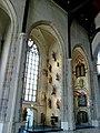 Pays-Bas Rotterdam Sint-Laurenskerk Bas-Cote Gauche Chapelle - panoramio.jpg