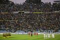 Peñarol against Vélez minute of silence.png