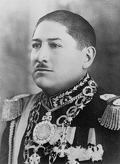 Enrique Peñaranda Bolivian general and 38th President of Bolivia