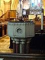 Penarlag - Church of St Deinol A Grade II* in Hawarden, Flintshire, Wales 15.jpg
