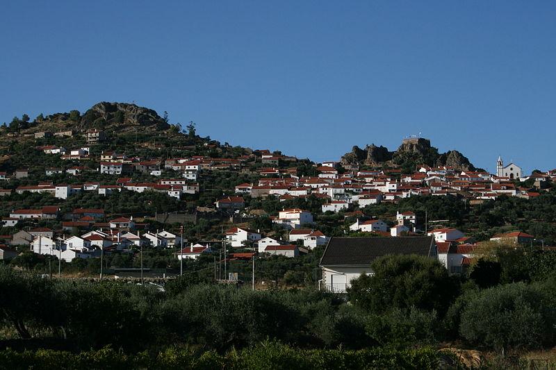 Image:Penha Garcia - Portugal.jpg
