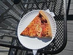 пицца маргарита перевод на английский