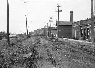 Peru, Illinois - Peru, circa 1900