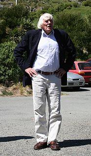 Peter Beaven New Zealand architect