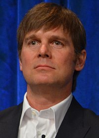 Peter Krause 2013.