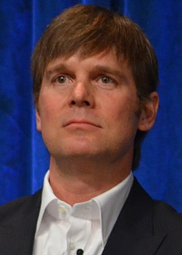Peter Krause in 2013