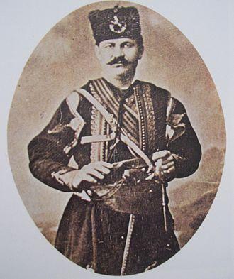 Petko Voyvoda - Image: Petko voyvoda