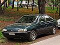 Peugeot 405 2.0 SV 1998 (15991391052).jpg