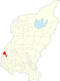 Balingasa Barangay in National Capital Region, Philippines