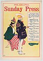 Philadelphia Sunday Press- May 26, 1895 MET DP865103.jpg