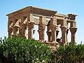 Philae Trajan's Kiosk 05.jpg